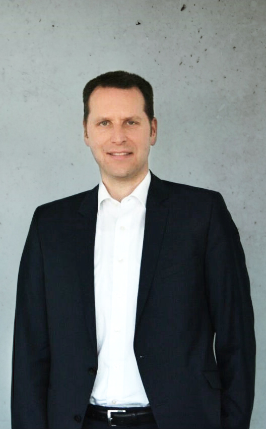 Executive Search Berater Jens Krause