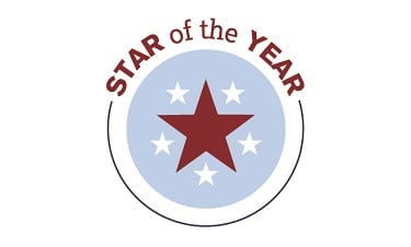 Star of the Year