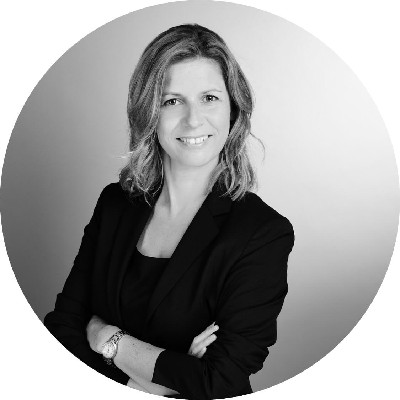 Executive Search Beraterin Antje Tommack